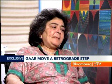 The Courtroom: In conversation With Zia Mody On Rising Stakes For India Inc.