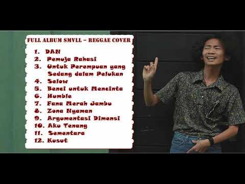 SMVLL - Reggae Cover Full Album MP3