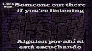 A Day To Remember - Turn Off The Radio (Subtitulos Español)