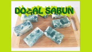 HOMEMADE SOAP MAKING- CASTILE SOAP