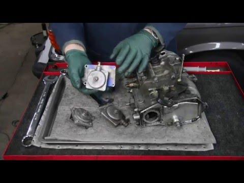 Mercedes OM617 Diesel Injection Pump ALDA...