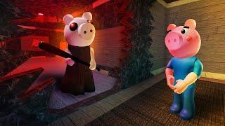 GLITCH vs. MEMORY (Roblox Piggy)