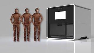 CNET Top 5 - Coolest 3D Food Printers