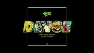 Marz - Dinge Mixtape (mixed by DJ Friction) (Remixe, B-Seiten & Exclusives)