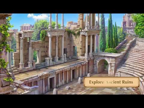 Treasure Match 3: Free Gem Matching Adventure Game - 20sec ver