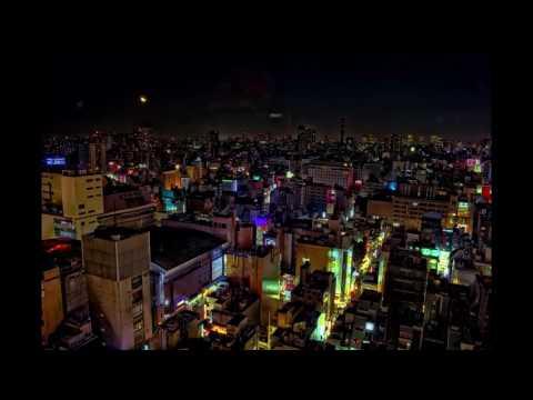 Deepchord presents Echospace - Liumin reduced (Continuous mix)