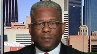 Lt. Col. Allen West on China's military threat