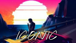 ICONIC - LUCKYS MUSIC (OFFICIAL AUDIO) || THE START || 2020
