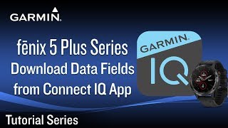 Garmin Connect Iq Data Field Apps — ZwiftItaly