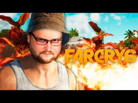ЗНАКОМОЕ ЗАДАНИЕ ► Far Cry 6 #3