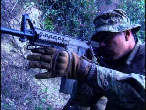 Deadliest Warrior US Army Rangers Vs North Korean Spec Ops Aftermath