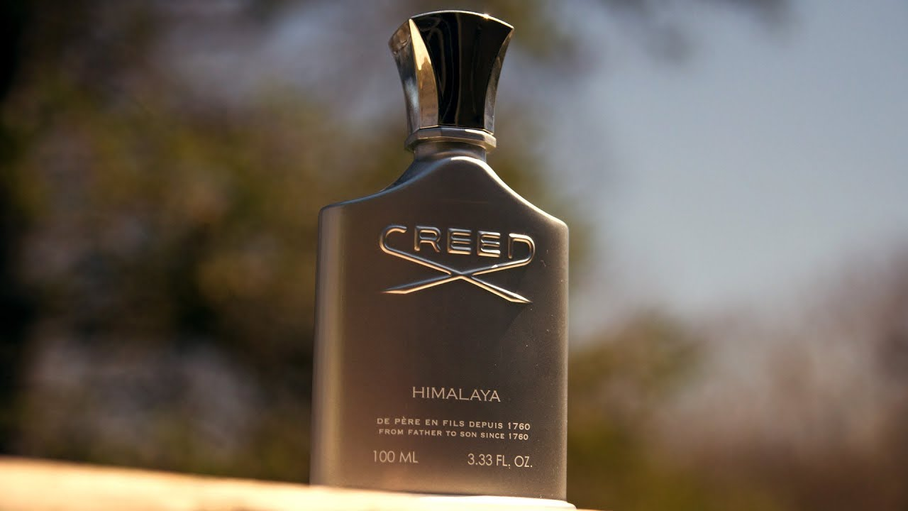 Creed Himalaya Fragrance Review Hidden Gem From Creed Youtube