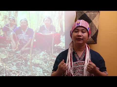 #IndigenousWomen, Visible women Asia 2018