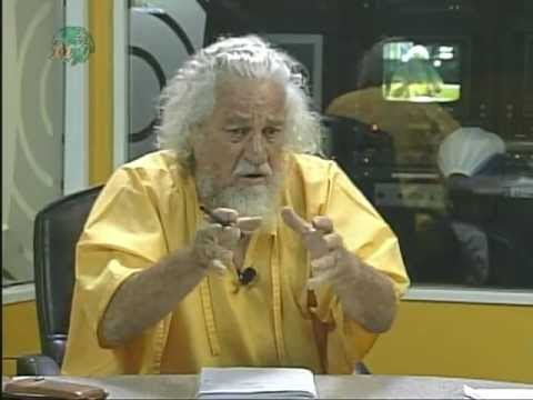 Chacho de Castro Aug. 21, 2007 Stanley Brown Dialogo subject God 1-2.VOB