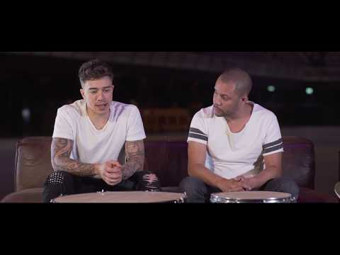 "The Story of Project One with Headhunterz & Wildstylez | "" Still traumatised by in Qontrol"""
