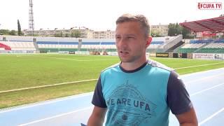 Он повторил гол Месси! Обзор матча ФК «Уфа-2004» – «Урал-УРФА»