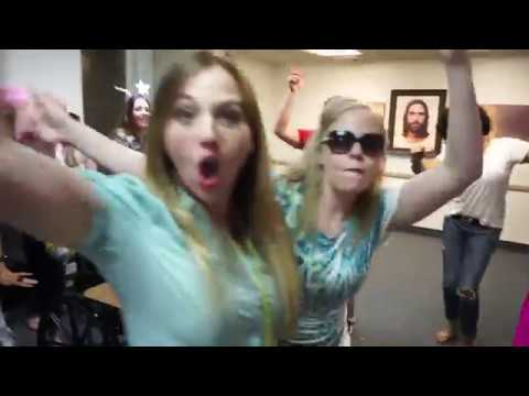 Gilbert AZ Single Adult Ward - 1 Shot Lip Dub - All Star by Smashmouth