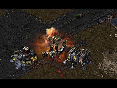PATREON - Drewbie (Z) V Strelok (T) On Destination - StarCraft  - Brood War REMASTERED