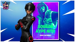 117 pts Top 4% | HYPE NITE TOURNAMENT | Controller on PC | Fortnite Battle Royale Live - PG13