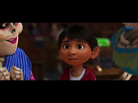 'Coco' Trailer 2