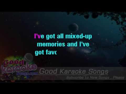 Mouthwash -  Nash Kate (Lyrics Karaoke) [ goodkaraokesongs.com ]