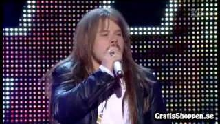 H.E.A.T - 1000 Miles / Melodifestivalen 2009 [16:9 HQ]