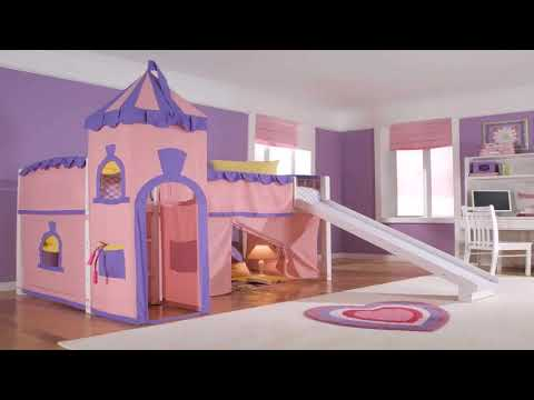 Playhouse Loft Bed Plans Free