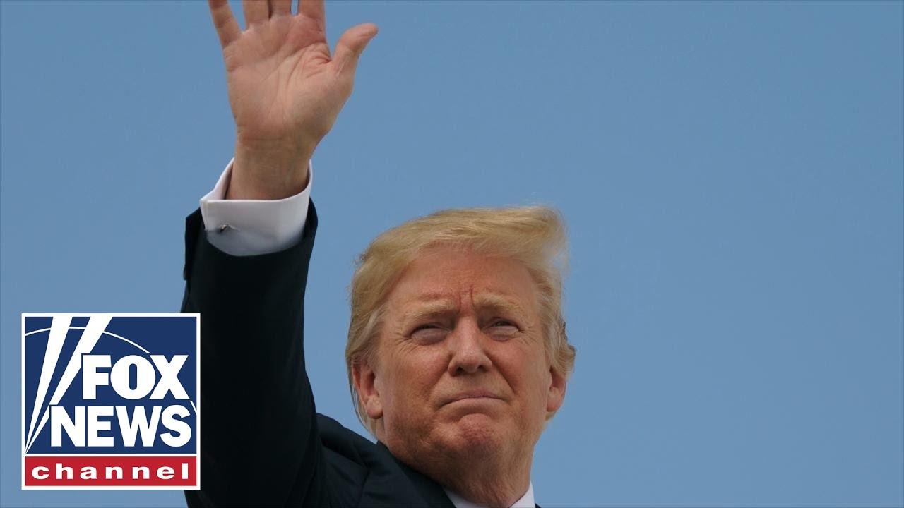 Trump denies US involvement in Iranian launch pad explosion