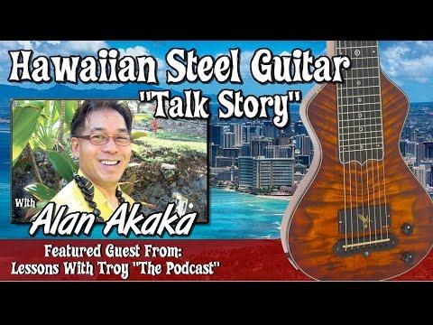 "Podcast #2 - with Alan Akaka -""Makalapua"" & Queen Liliuokalani"