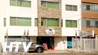 Residencial la Casa de Millan en Rancagua