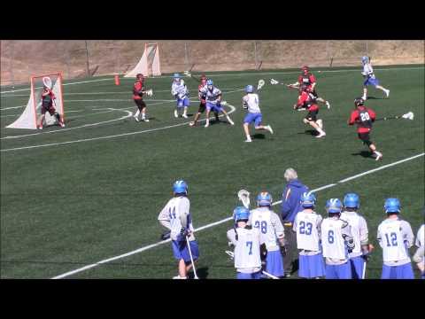 Mars Hill University Lacrosse vs North Greenville University