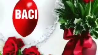 Baciya aid vidyo Ad gunu icin