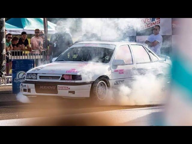 ROCKETBUNNY RACING x WHEELSUP  x SPEEDEST 2020 EP 2