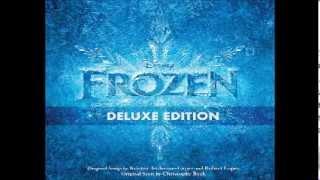 Let It Go (Instrumental) - Idina Menzel [Lyrics in Description]