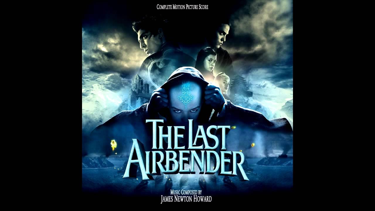 Download The Last Airbender (complete) - 17 - Blue Spirit