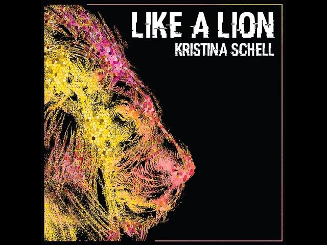 Like A Lion
