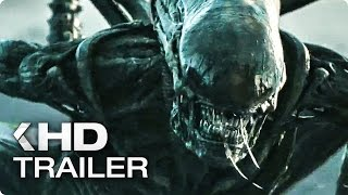 ALIEN: Covenant Trailer 2 (2017)