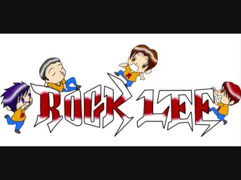 Rock's Lee - Mencoba Mencintaimu