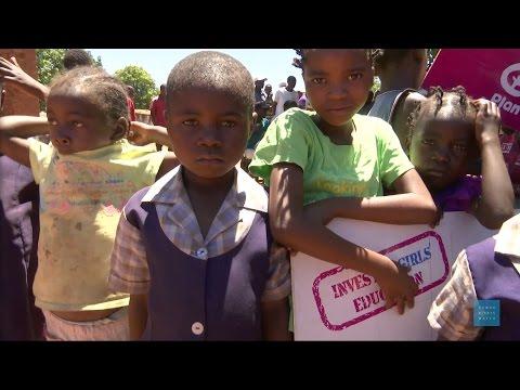 Child Marriage: Zimbabwe
