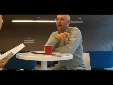 Interview with Clay Shirky