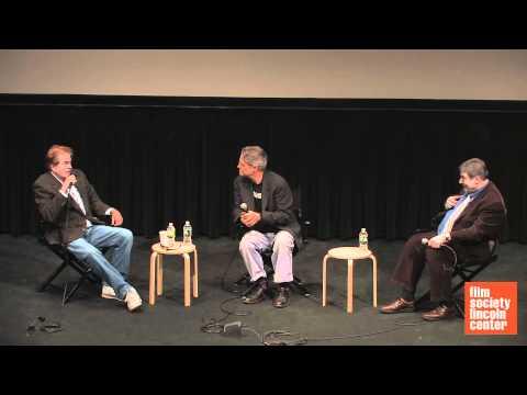 Q&A with Jonathan Demme & Paul Le Mat