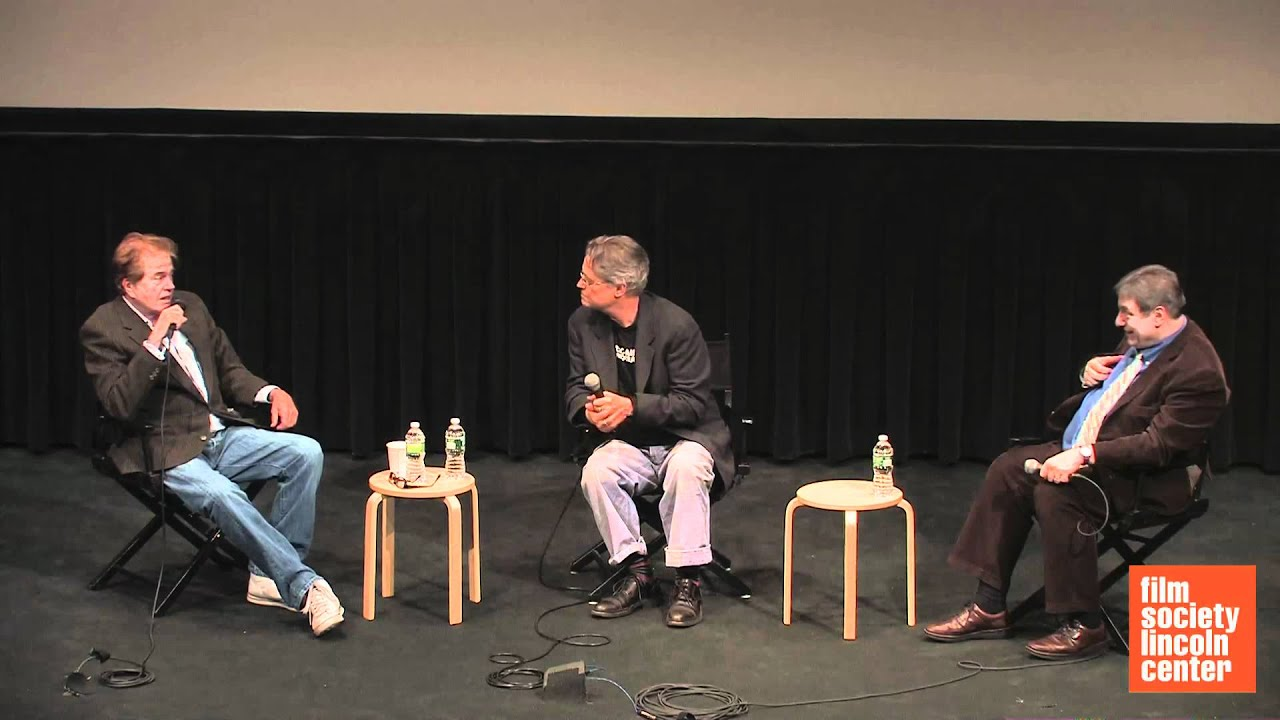 Q&A with Jonathan Demme & Paul Le Mat