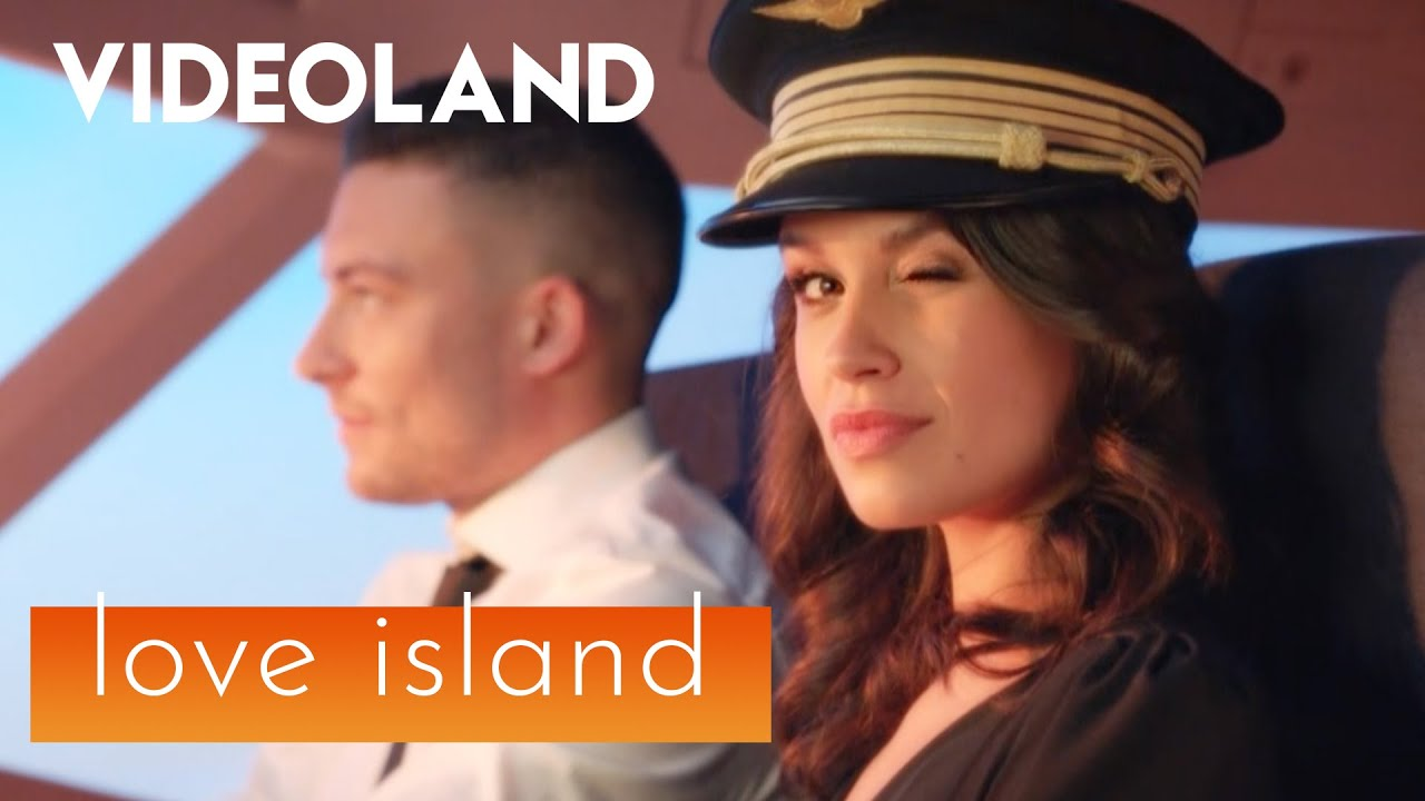 love island norge premiere
