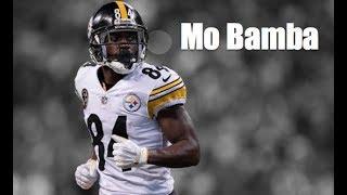 Antonio Brown 2019 Steelers Highlights