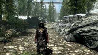 The Elder Scrolls V: Skyrim с Карном. #133 [Святилище великого Древа]