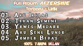 Full Album Aftershine Terbaru 2020 MP3