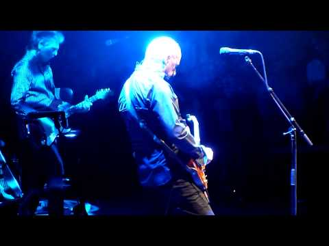 Mark Knopfler - Telegraph Road (Live at Royal Albert Hall, 27.05, London)