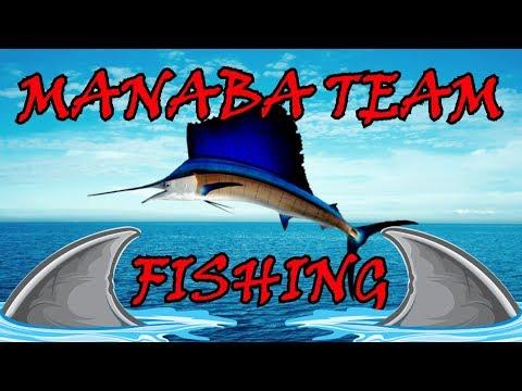 Pescando en Manta  Colorado  Murico  Cabezudo  TEAM MANABA FISHING EL-LOCO-LEO