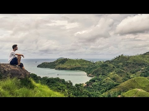 3 Days In FLORES - Indonesia's Far Away Paradise