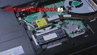 Linux Einsteiger | altes Notebook fit machen!